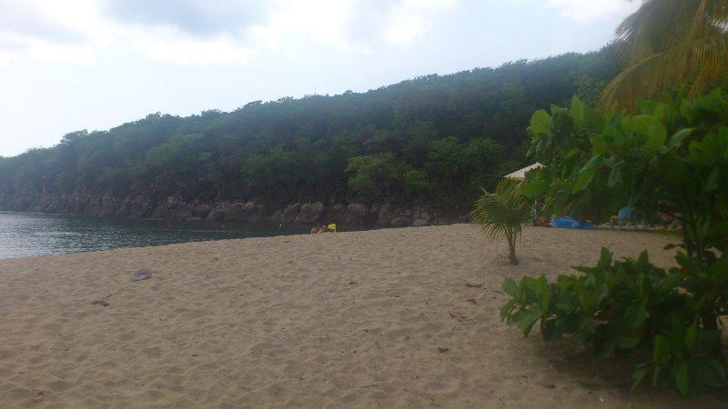 Petite Anse de Pointe-Noire