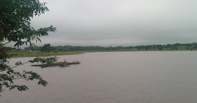 Lac Téro
