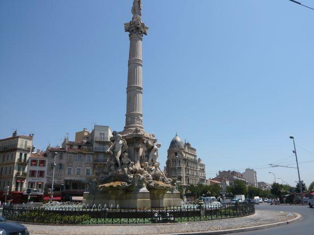 La Place Castellanne