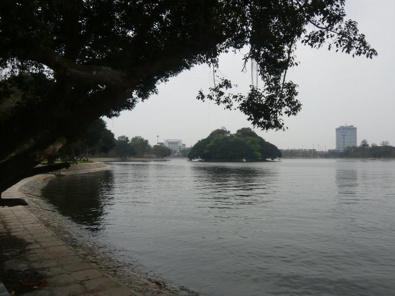 Lac Bai Mau